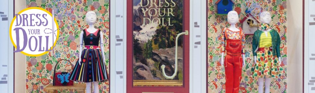 Dress Your Doll banner