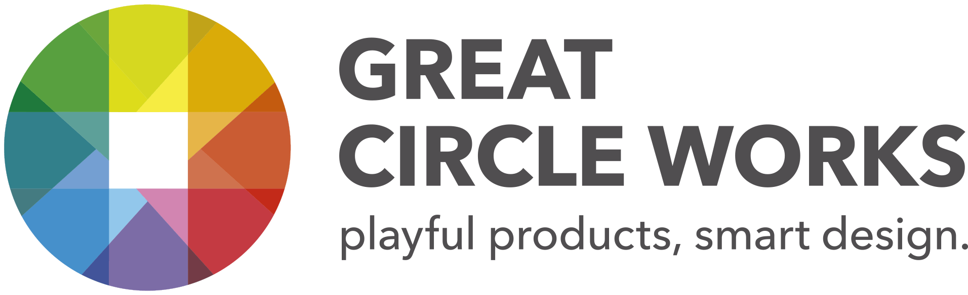 GREAT CIRCLE WORKS logo
