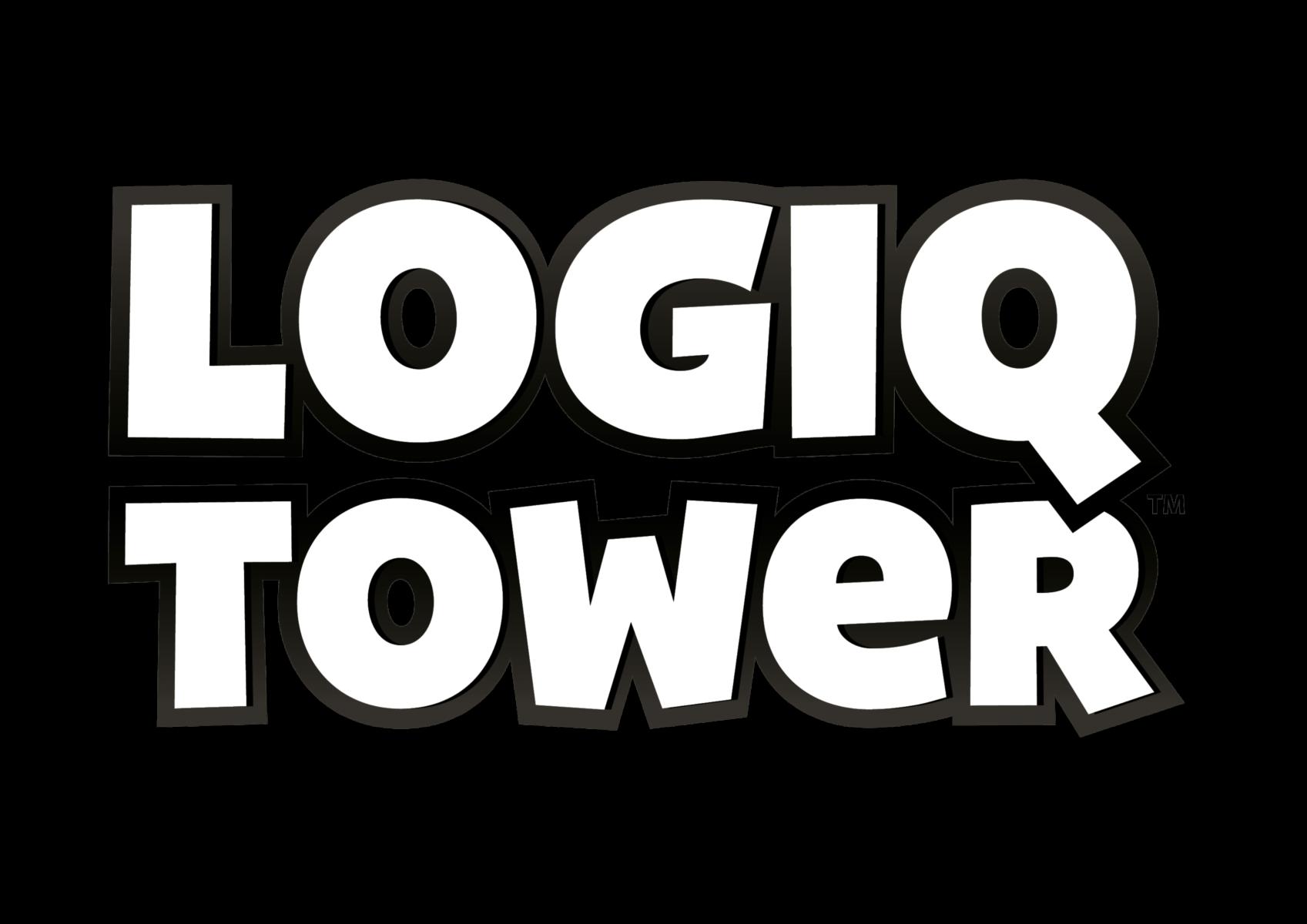 LOGIQ TOWER logo