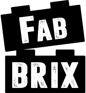 FAB BRIX logo